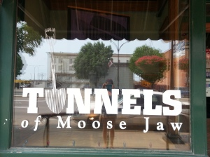 The Tunnels of Moose Jaw